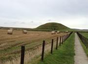 Maes Howe, Viking burial mound