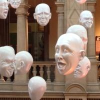 Wildopeneye in Glasgow: Ten Heads Are Better Than One