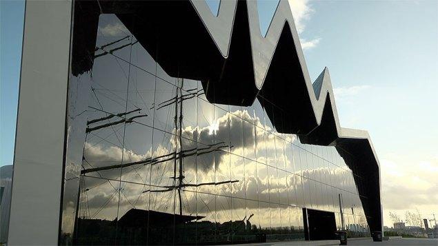 Glasgow Riverside