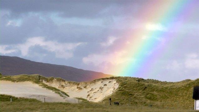 Harris rainbow