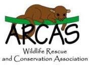 Logo of ARCAS Guatemala