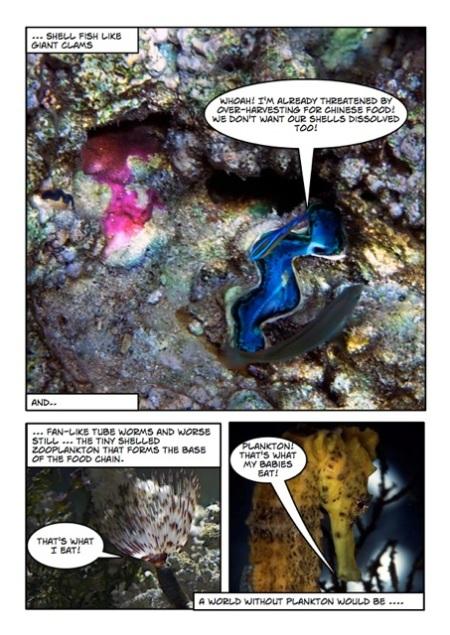 Life's a beach marine comic Page_5
