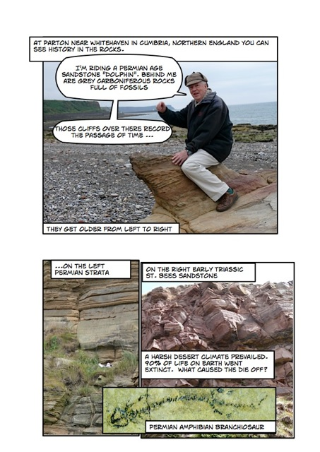 Life's a beach marine comic Page_7