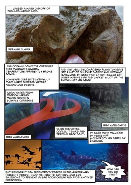 Life's a beach marine comic Page_9