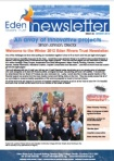 Eden Rivers Trust Newsletter Winter 2012