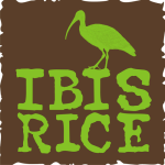 Look out for the IBIS RICE brand - each sale supports wildlife friendly farming in Cambodia!