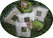 IBIS RICE products for retail