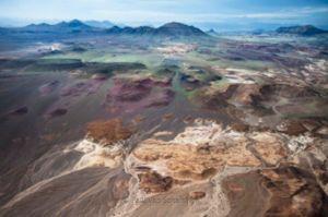 Paul van Schalkwyk's Fine Art Aerial Photography