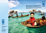 Biodiversity For Sustainable development. Click to view UNDP booklet