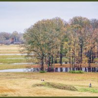 Recent Fun in Louisiana's Northeast  — Atlatls and Wildlife Spectacles